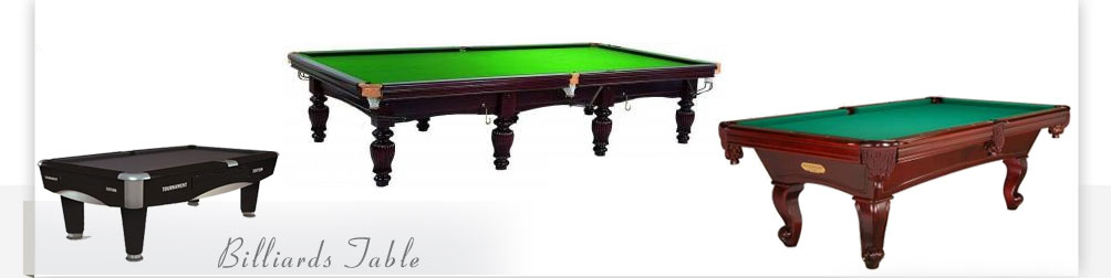 Billiard table buy billiard tables best billiard table manufacturers - Best billiard table manufacturers ...